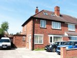 Thumbnail to rent in Dublin Road, Doncaster, South Yorkshire