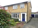 Thumbnail for sale in Newlands Place, Barnet