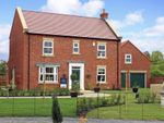 "Thumbnail to rent in ""Tunstall"" at Ellerbeck Avenue, Nunthorpe, Middlesbrough"