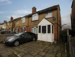 Thumbnail for sale in Walton Road, West Molesey, Surrey