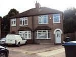 Thumbnail to rent in Burnsall Grove, Canley, Coventry