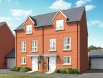 "Thumbnail to rent in ""The Haywood"" at Boorley Green, Winchester Road, Botley, Southampton, Botley"