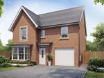 "Thumbnail for sale in ""Somerton"" at Warkton Lane, Barton Seagrave, Kettering"