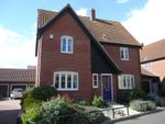 Thumbnail to rent in Blackthorn Way, Poringland