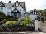 Thumbnail for sale in Barnfield Road, Torquay