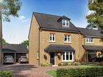 """Thumbnail to rent in """"Plot 131 - The Lumsdale"""" at Hockley Crescent, Langthorpe, Boroughbridge, York"""