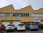Thumbnail for sale in Unit 4 Wadsworth Business Centre, 21 Wadsworth Road, Perivale, Greater London