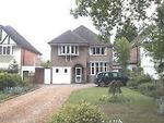 Thumbnail to rent in St Bernards Road, Solihull
