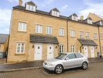 Thumbnail to rent in Wilkinson Place, Witney