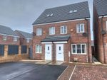 Thumbnail to rent in Admiral Court, South Shore Estate, Blyth