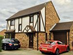 Thumbnail for sale in Barnard Close, Eynesbury, St. Neots, Cambridgeshire