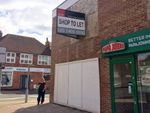 Thumbnail to rent in Fleet Road 181, Fleet, Hampshire
