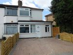 Thumbnail for sale in Fredora Avenue, Hayes