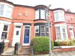 Thumbnail for sale in Grovedale Road, Mossley Hill, Liverpool