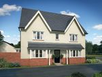 "Thumbnail to rent in ""Cornell"" at William Morris Way, Tadpole Garden Village, Swindon"
