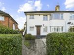 Thumbnail for sale in Cavendish Avenue, Ealing