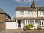 Thumbnail for sale in Weston Park Close, Thames Ditton