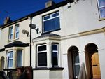 Thumbnail to rent in Trinity Road, Gillingham