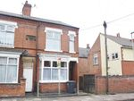Thumbnail to rent in Beaconsfield Road, West End, Leicester