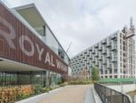 Thumbnail to rent in Marco Polo Building, Royal Wharf
