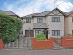 Thumbnail to rent in Large Family House, Queens Hill Crescent, Newport