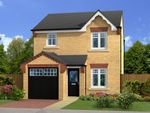 "Thumbnail to rent in ""Alderton"" at Birkin Lane, Grassmoor, Chesterfield"