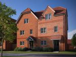 "Thumbnail to rent in ""The Redwood "" at Brimblecombe Close, Wokingham"