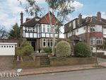 Thumbnail for sale in Beech Drive, East Finchley, London