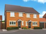 "Thumbnail to rent in ""The Larch"" at St. Marys Terrace, Coxhoe, Durham"