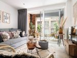 Thumbnail to rent in Wyke Road, London