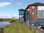 Thumbnail to rent in Osprey House, Pacific Quays, Salford Quays