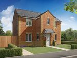 "Thumbnail to rent in ""Carlow"" at Masefield Avenue, Holmewood, Chesterfield"