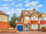 Thumbnail to rent in Allington Drive, Rochester, Kent