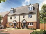 "Thumbnail to rent in ""The Leicester"" at Hyton Drive, Deal"