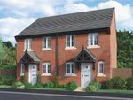 "Thumbnail to rent in ""Ashford"" at Burton Road, Streethay, Lichfield"