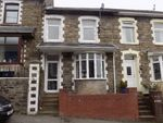 Thumbnail for sale in Princess Street, Abertillery