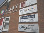 Thumbnail to rent in Blaby Business Centre - Suite 4, 33, Leicester Road, Blaby, Leicestershire