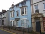 Thumbnail for sale in Lincoln Street, Llandysul, Carmarthenshire