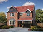 Thumbnail for sale in Hatton, Saighton Camp, Sandy Lane, Chester