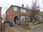 Thumbnail for sale in Ferndale Road, Leicester