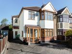 Thumbnail for sale in Hogarth Avenue, Brentwood