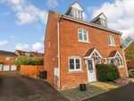 Thumbnail for sale in Elder Close, Witham St. Hughs, Lincoln
