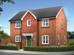 Thumbnail to rent in The Fairford Plot 89, Sandy Lane, Chester, Cheshire