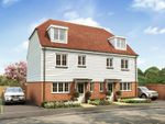 "Thumbnail to rent in ""The Leicester"" at Market View, Dorman Avenue South, Aylesham, Canterbury"