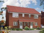 "Thumbnail to rent in ""The Southwold"" at Silfield Road, Wymondham"