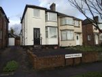 Thumbnail to rent in Ermington Crescent, Hodge Hill, Birmingham