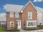 "Thumbnail for sale in ""Cambridge"" at Ripon Road, Kirby Hill, Boroughbridge, York"