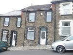 Thumbnail for sale in Burns Street, Cwmaman, Aberdare