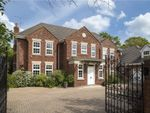 Thumbnail for sale in Moor Park Gardens, Coombe Lane West