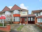 Thumbnail for sale in Manor Way, Harrow